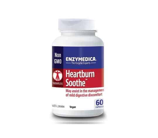 Heartburn Soothe