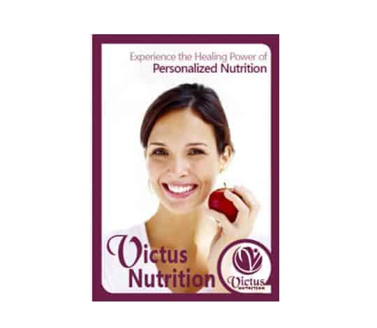 Victus Nutrition