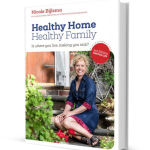 Healthy Home Healthy Family Nicole Bijlsma
