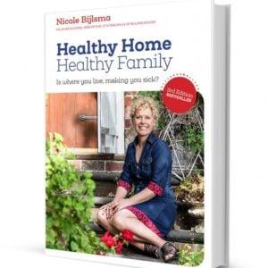 Healthy Home Healthy Family Nicole Bijlsma