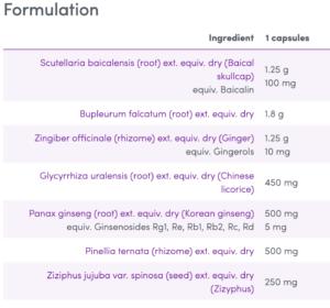 AllergE | Oriental Botanicals