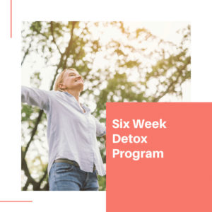6 Week Detox Program Brighton