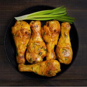 Chicken Drumsticks Kids Lunches