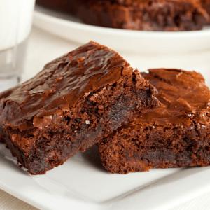 Chocolate Brownie Kids Lunchboxes