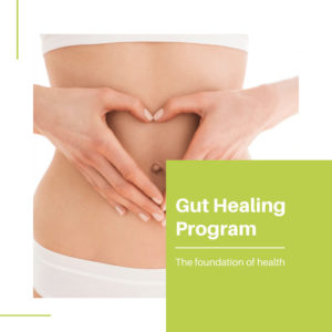 Gut Healing Program Food Allergy Testing