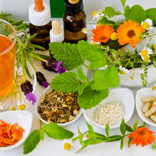 Immune Boosting Pack Food Allergy Testing