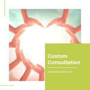 Naturopath7 Custom Consultation Food Allergy Testing