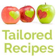 Tailored Recipes Fb Image