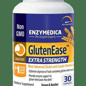 Glutenease Extrastrength 30