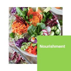 2 Nourishment