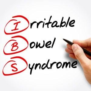 Ibs Irritable Bowel Syndrome, Acronym Health Concept Backgroun