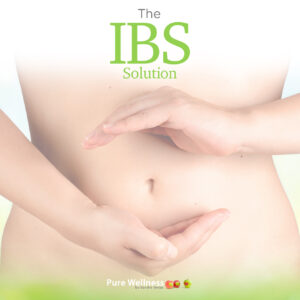 The Ibs Solution